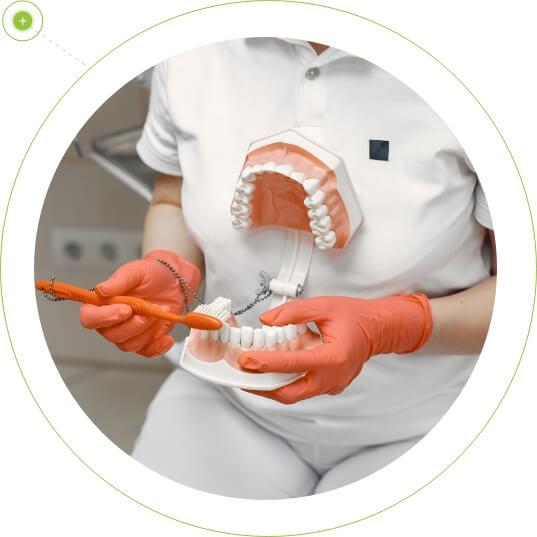 behandlung parodontitis